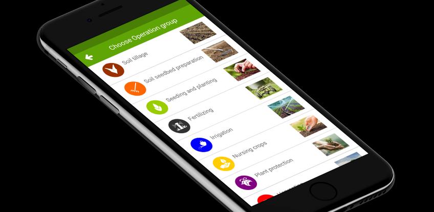 AgroLIFE - Softver za digitalno upravljanje poljoprivrednim zemljištem