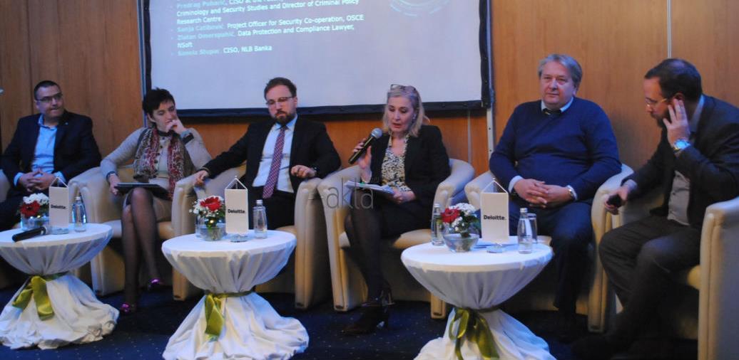 Uspostavom CERT-a BiH će dobiti snagu brzog djelovanja u cyber sigurnosti