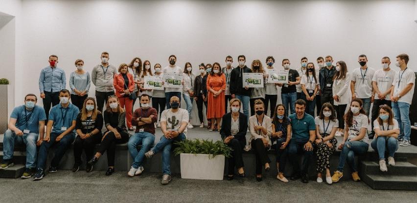 VIRAL hackathon: Pet timova predstavilo inovativna rješenja za poljoprivredni sektor