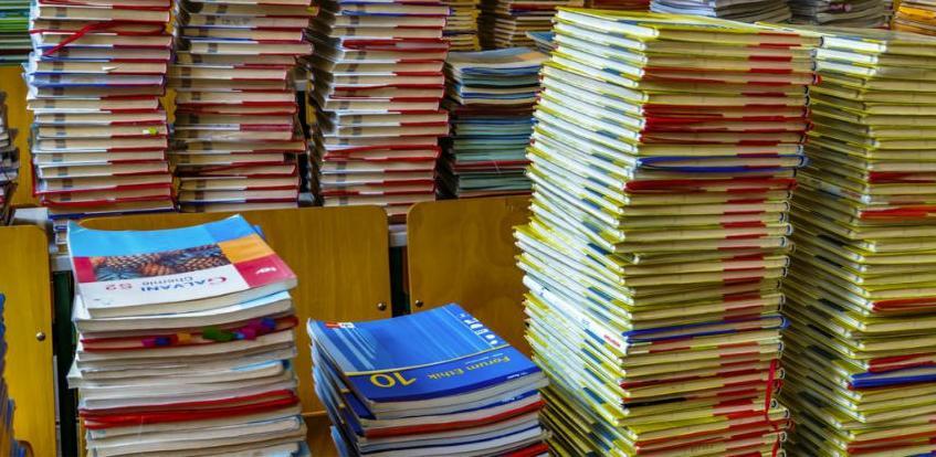 Zakon o udžbenicima u Kantonu Sarajevo