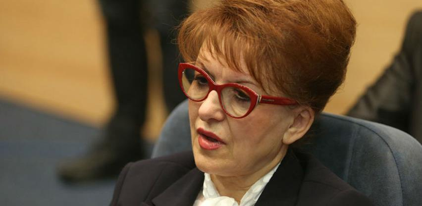 Vidović: Predložen rebalans budžeta 3,316 milijardi KM
