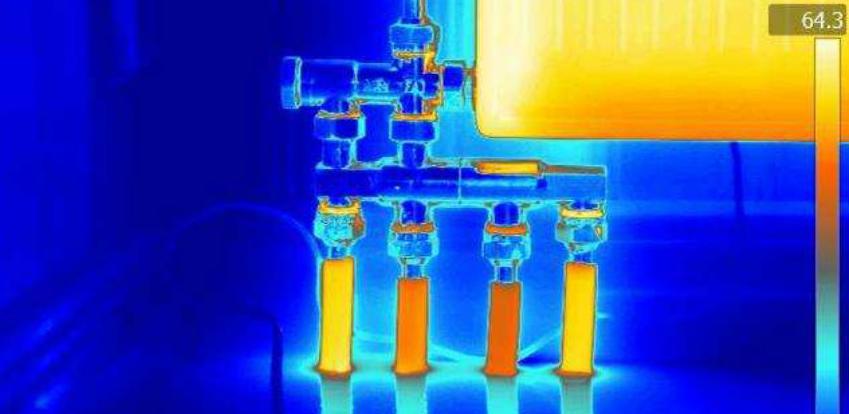 Održan seminar - Uvod u termografiju - pogled u nevidljivo