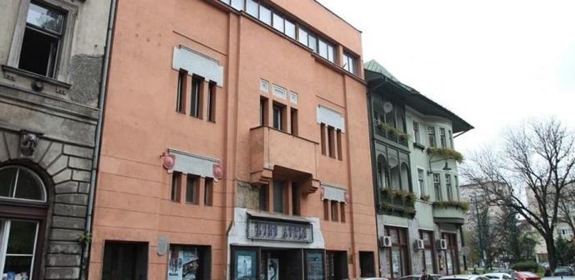 Penny Plus kupio objekat u kojem se nalazi sarajevsko kino Apolo