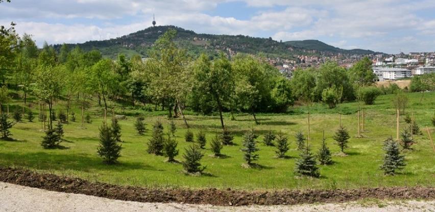 U planu izradnja obrazovnog centra i golf terena u parku Betanija
