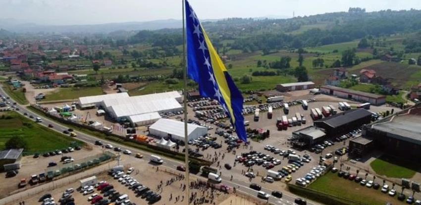 """UP """"Biznis centar"""" Jelah-Tešanj donio odluku o održavanju sajma u septembru"""
