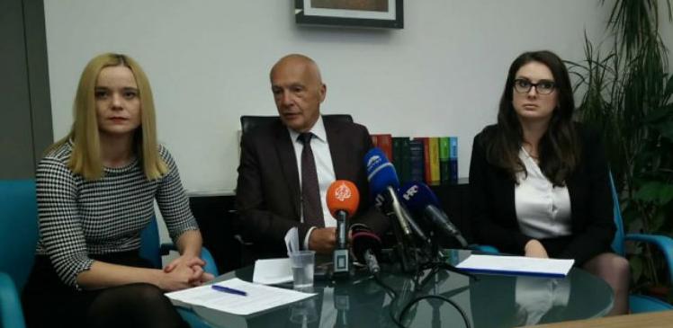 Protiv hrvatskog koncerna u našoj državi vodi se više postupaka