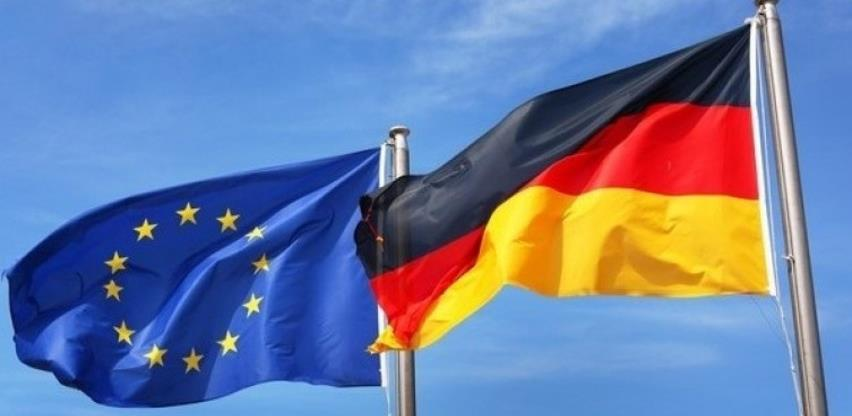 Njemačka preuzima rotirajuće predsjedanje Vijećem EU od Hrvatske