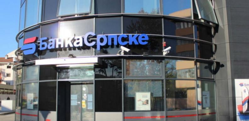 Javna preduzeća tužila Banku Srpske