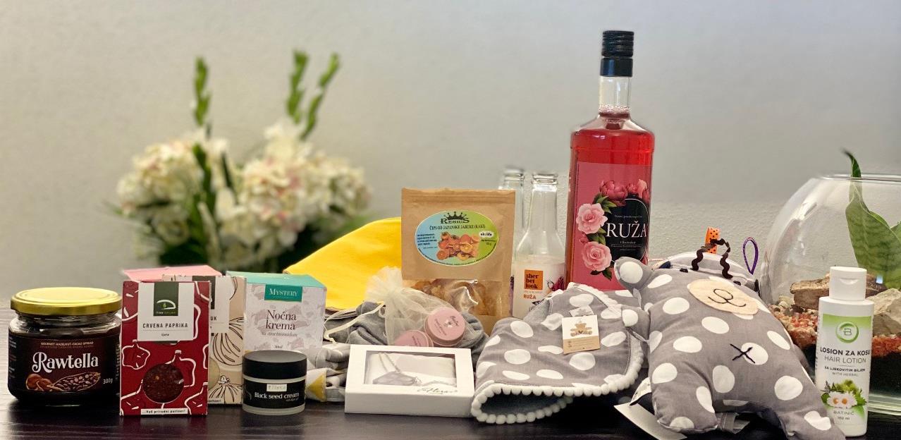 Podrška domaćoj proizvodnji: Izabrano 12 proizvoda koji će biti uvršteni u ponudu dm-a