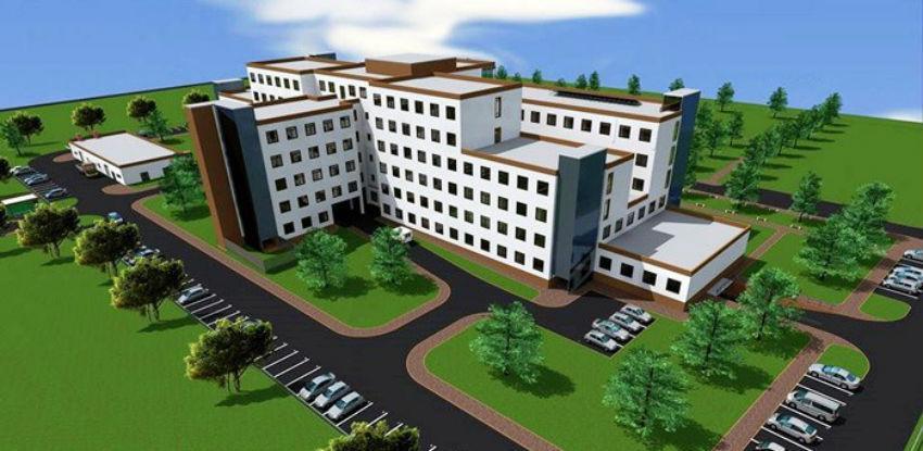 Uskoro međunarodni tender za izbor izvođača za izgradnju bolnice u Doboju