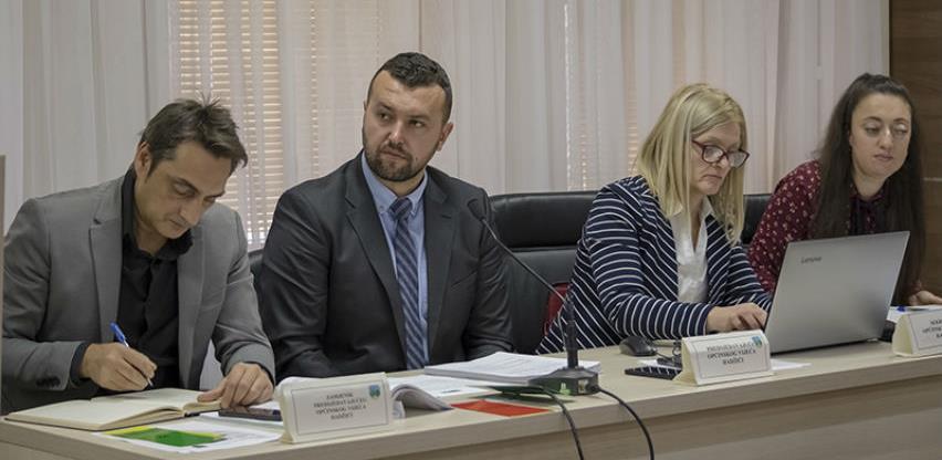 Usvojen Nacrt Budžeta Općine Hadžići za 2020. godinu u iznosu od 13,9 miliona KM