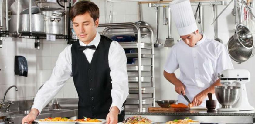 Zidari, tesari, električari, kuhari..., bit će plaćeni za svoje školovanje