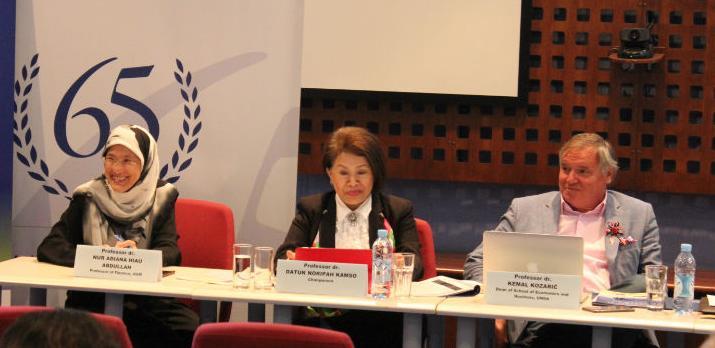 Počela peta Međunarodna konferencija o bankarstvu i finansijama