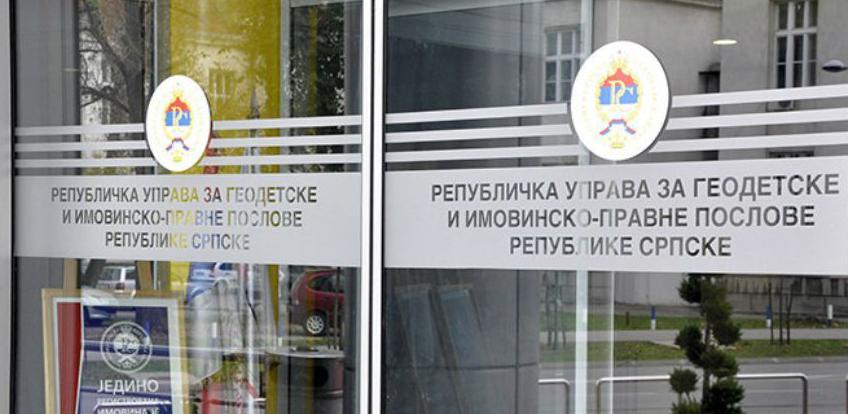 Hapšenja u Republičkoj upravi za geodetske i imovinsko-pravne poslove!