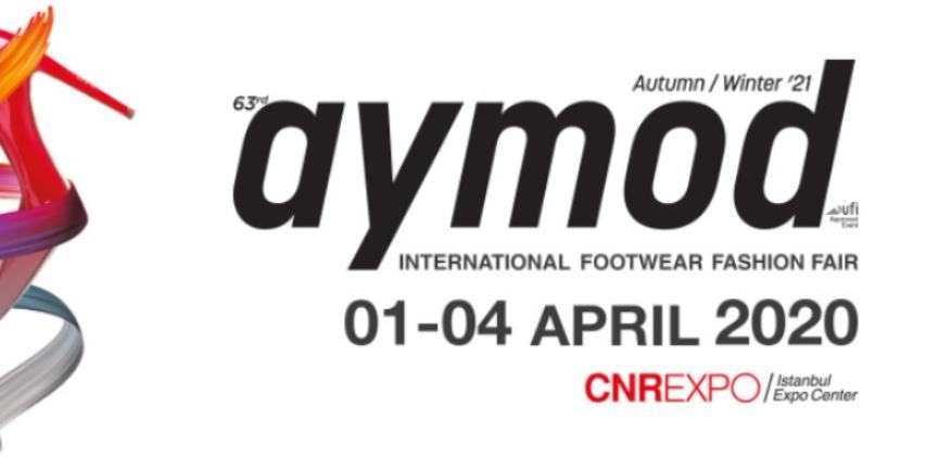 U Istanbulu sajam obuće i proizvoda od kože Aymod 2020