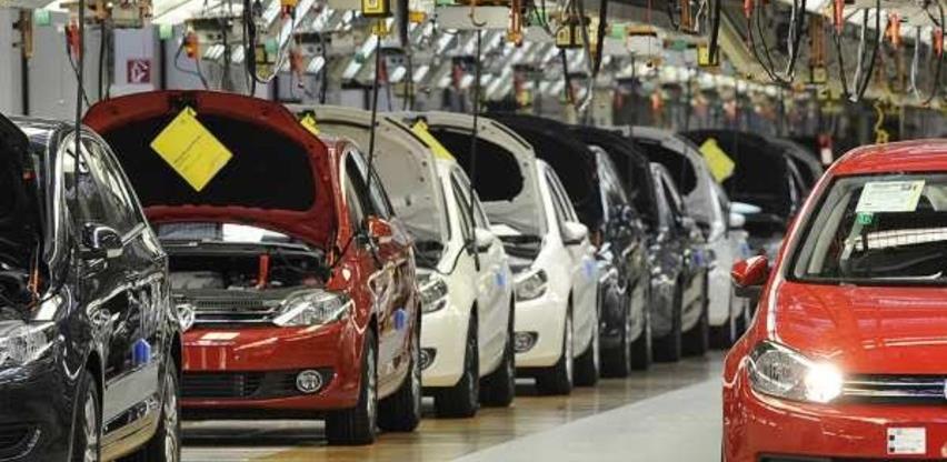 Prvi znaci optimizma u njemačkoj autoindustriji