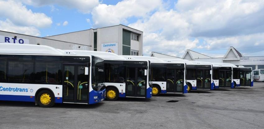 Od naredne sedmice moguće autobuske linije iz Sarajeva