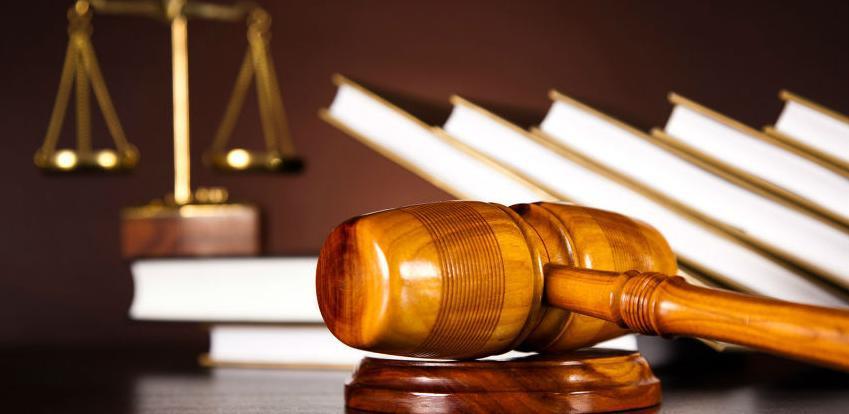 Pravilnik o izgledu i sadržaju obrasca zahtjeva za pružanje besplatne pravne pomoći
