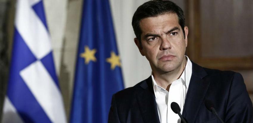 Cipras: Grčka je sada drugačija zemlja, ponovo ekonomski suverena