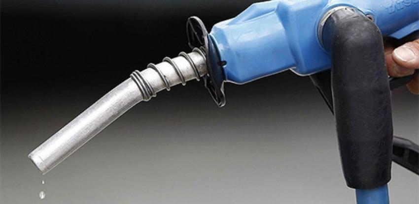 Sniženje goriva u FBiH za pet do deset feninga po litru