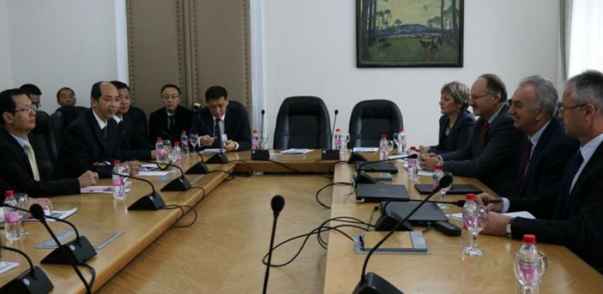 Dogovoreni modeli buduće trgovinsko-ekonomske saradnje BiH i Kine