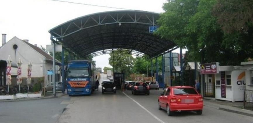 Smanjenje graničnih procedura kako bi se smanjile gužve na MGP Gradiška