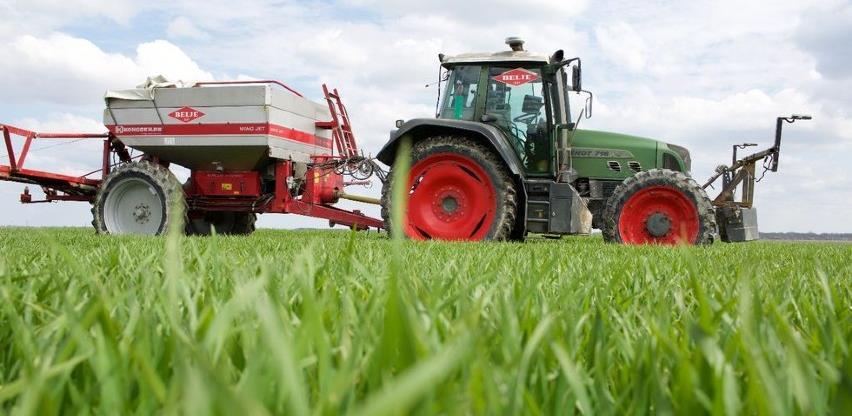 Obezbijeđen veći broj mjera za poljoprivrednu proizvodnju