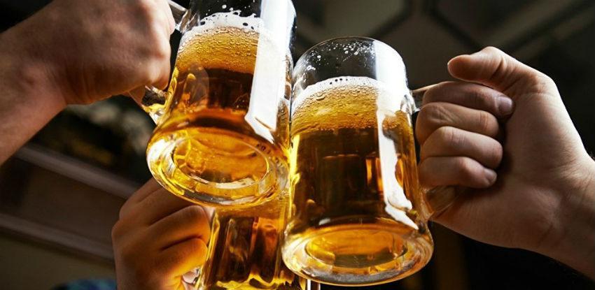 Industrija piva BiH u devet mjeseci izvezla 2,4 miliona KM