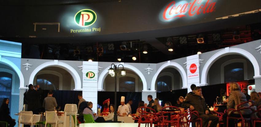 "Brojna kulinarska takmičenja i razmjena iskustava obilježila sajam ""Gast Fest"""