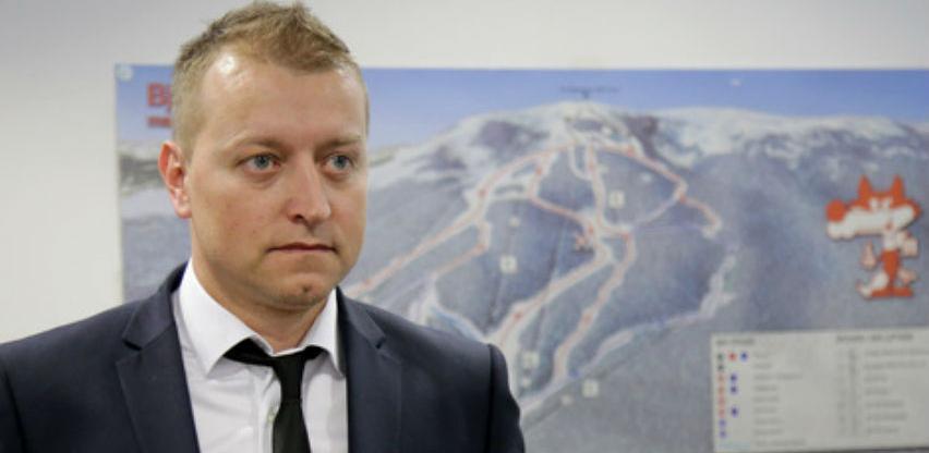 Vlada smijenila direktora Turističke zajednice KS Midhata Hubijara