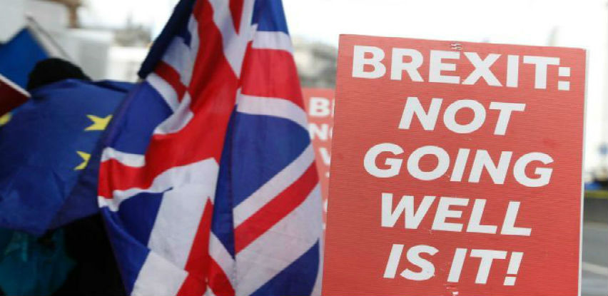 Evropski parlament usvojio mjere za slučaj Brexita bez dogovora