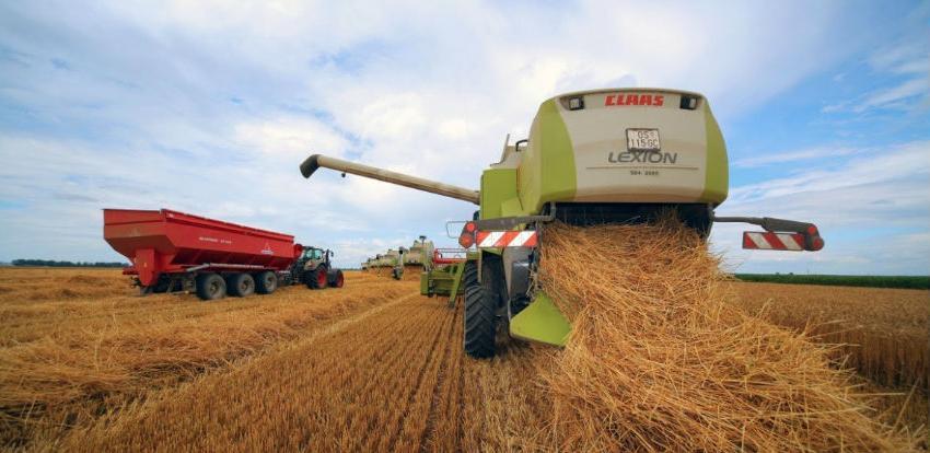 Izvoz poljoprivredno - prehrambenih proizvoda prvi put premašio milijardu KM