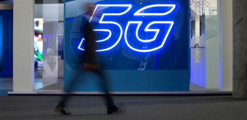Do sredine 2020. razvoj 5G mreže u Srbiji