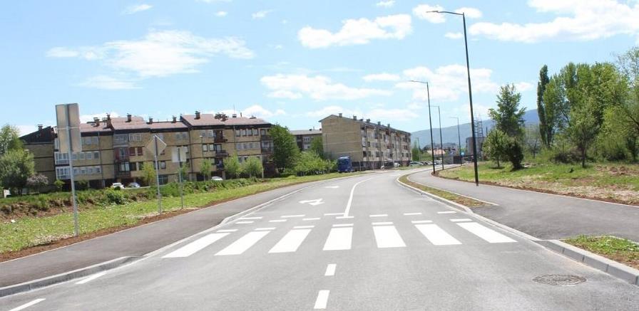 Na Ilidži asfaltirano šest ulica, u toku asfaltiranje još tri