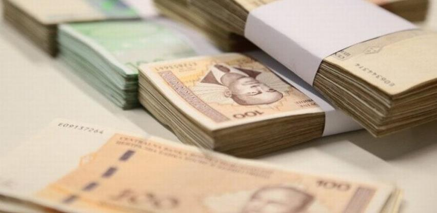 FBiH do kraja godine Republici Srpskoj treba da isplati 22,6 miliona KM duga