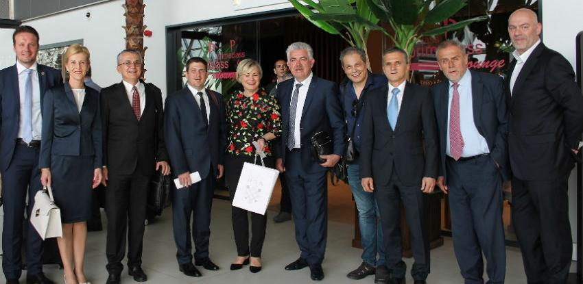 Croatia Airlines uveo cjelogodišnje letove na relaciji Zagreb – Mostar