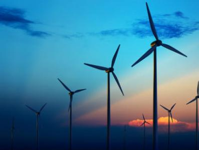 USK raspisao Javni poziv za dodjelu koncesije za izgradnju vjetroelektrana