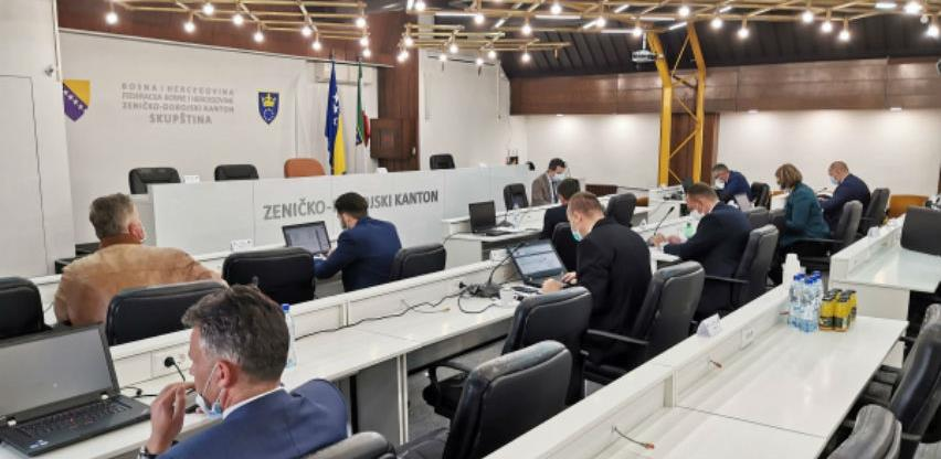 Vlada ZDK odobrila subvenciju dijela plaće za još 351 radnika