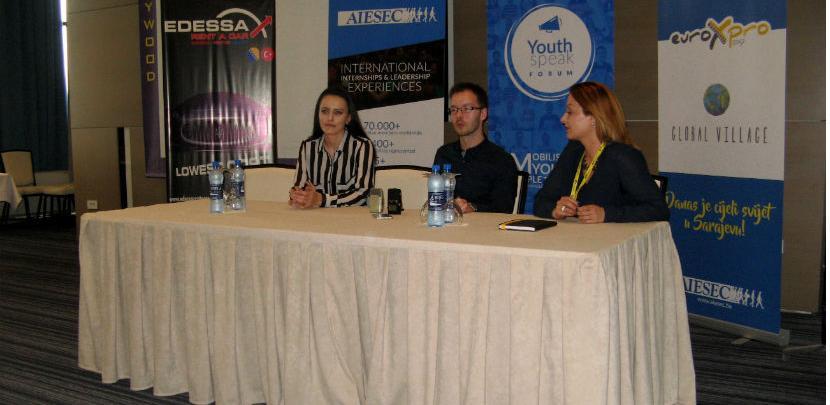 AIESEC konferencija EuroXPRO 2017 okupit će preko 300 mladih ljudi