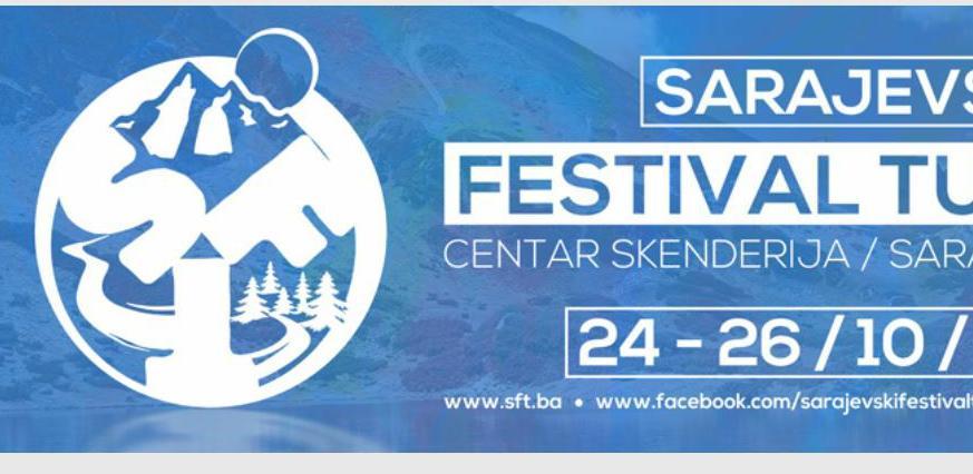 Sarajevski festival turizma2018