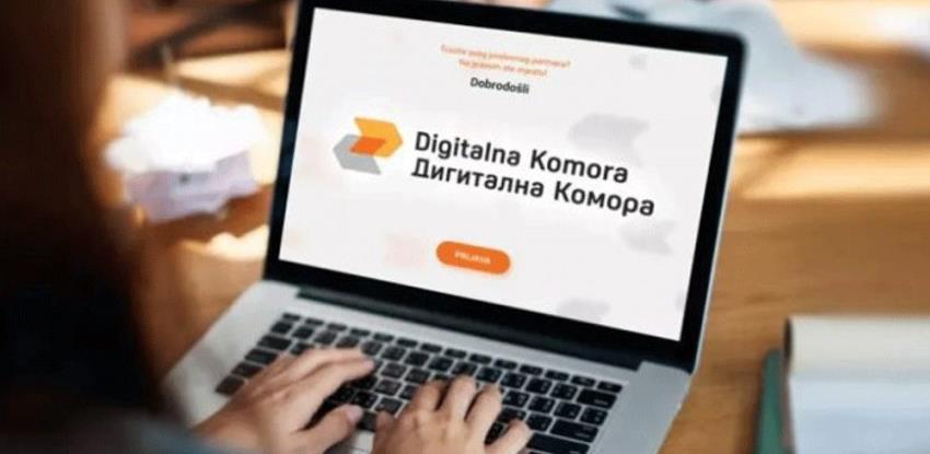 """Projekat """"Digitalna komora"""": Svi proizvođači na jednom mjestu"""