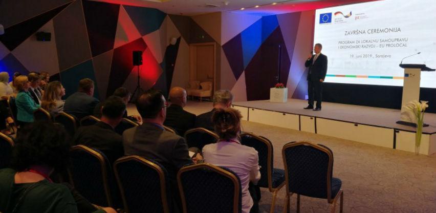 EU ProLokal donio 1.200 radnih mjesta i 37 novih poslovnih usluga