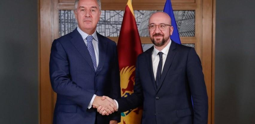 Crna Gora otvorila zadnje poglavlje u pristupnim pregovorima za EU