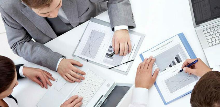 Poslovna dijagnostika – trening za konsultante