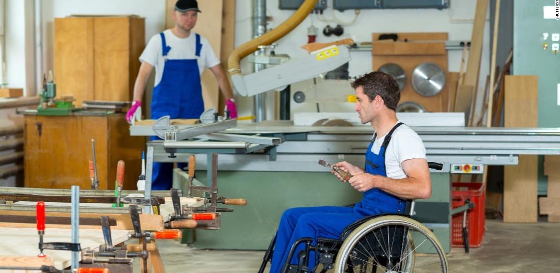Fond za zapošljavanje osoba s invaliditetom ove godine planira dodijeliti 7 miliona KM