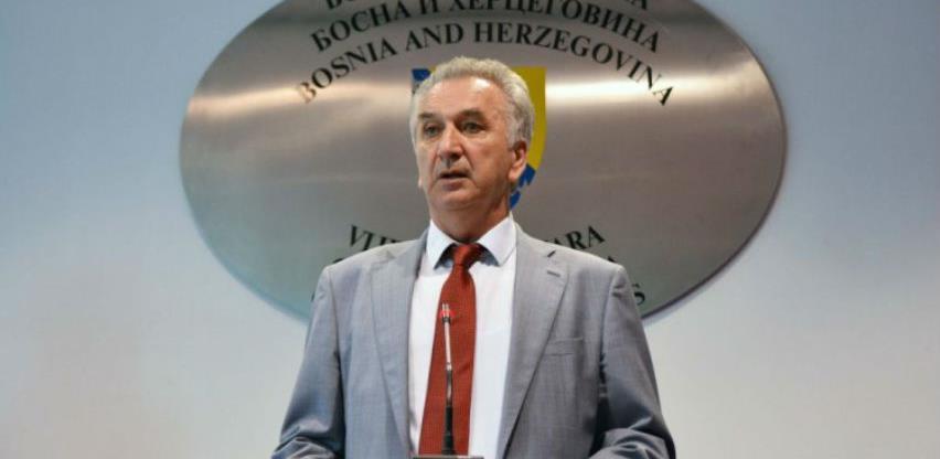 Šarović: Početak izvoza pilećeg mesa u EU je veliki uspjeh za privredu
