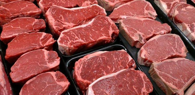 Izvoz 13.000 tona mesa u rukama parlamenta