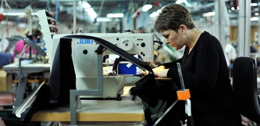 Industrija tekstila i obuće će morati mijenjati stari način poslovanja