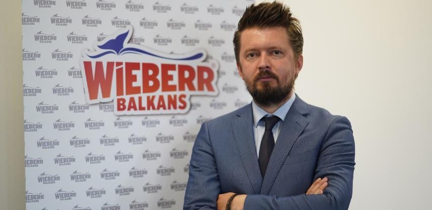 WIEBERR proširio paletu proizvoda, fabrika u BiH u cilju do 2023. godine