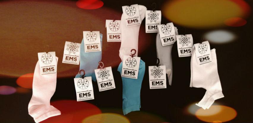EMS Factory čarapama vrhunskog kvaliteta osvaja bh. tržište